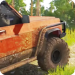 4X4 SUV Offroad Drive Rally APK (MOD, Unlimited Money)1.1.3