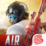 荒野行動-AIR APK (MOD, Unlimited Money) 1.249.439468