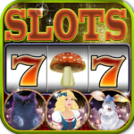 Alice in Magic World – Slots – Free Vegas Casino APK (MOD, Unlimited Money) 1.6.0