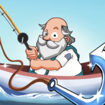 Amazing Fishing Games: Free Fish Game, Go Fish Now APK (MOD, Unlimited Money) 2.7.9.1013
