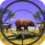 Animal Hunting – Frontier Safari Target Shooter 3D APK (MOD, Unlimited Money) 1.2