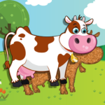 Animal Jigsaw Puzzle Toddlers APK (MOD, Unlimited Money) 3.5