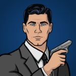 Archer: Danger Phone APK (MOD, Unlimited Money)
