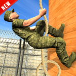 Army Training 3D: Obstacle Course + Shooting Range APK (MOD, Unlimited Money) 1.0.2