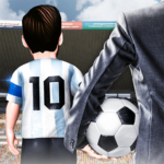 BFB Champions 2.0 ~Football Club Manager~ APK (MOD, Unlimited Money) 3.8.0