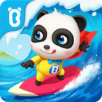 Baby Panda's Playhouse APK (MOD, Unlimited Money) 8.43.02.00