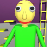 Baldi Classic Tower of Hell – Climb Adventure Game APK (MOD, Unlimited Money) 1.3
