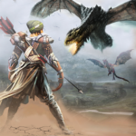 Battle of Mighty Dragons: Archery Games 2019 APK (MOD, Unlimited Money) 2.0