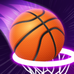 Beat Dunk – Free Basketball with Pop Music APK (MOD, Unlimited Money) 1.2.1