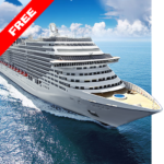 Big Cruise Ship Games Passenger Cargo Simulator APK (MOD, Unlimited Money) 2.2