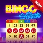 Bingo Star – Bingo Games APK (MOD, Unlimited Money) 1.1.595