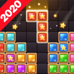 Block Puzzle: Diamond Star Blast APK (MOD, Unlimited Money) 1.8