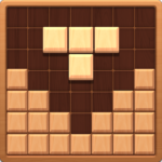 Block of Wood – Classic Puzzle Game APK (MOD, Unlimited Money) 2.0.0