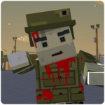 Blocky Zombie Survival 2 APK (MOD, Unlimited Money) 1.68