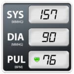 Blood Pressure Diary : Daily Health Info Checker APK (MOD, Unlimited Money) 1.2