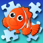 Bob – Puzzle games for kids, free jigsaw puzzles APK (MOD, Unlimited Money) 2020.08.09