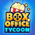 Box Office Tycoon APK (MOD, Unlimited Money) 1.0