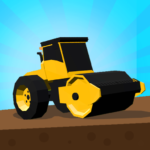 Build Roads APK (MOD, Unlimited Money) 1.3.0