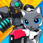 CATRIX : Clash of Cats APK (MOD, Unlimited Money) 2.6.0