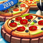 Cake Pizza Factory Tycoon: Kitchen Cooking Game APK (MOD, Unlimited Money) 1.71