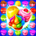 Cake Smash Mania – Swap and Match 3 Puzzle Game APK (MOD, Unlimited Money) 1.8.5022