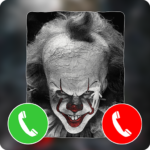 Call Pennywise – Fake Calls! APK (MOD, Unlimited Money) 1.5