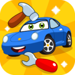 Car Repair APK (MOD, Unlimited Money) 1.0.9