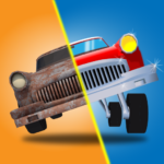 Car Restoration 3D APK (MOD, Unlimited Money) 2.0
