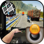 Cargo Delivery Truck Parking Simulator Games 2020 APK (MOD, Unlimited Money) 1.27