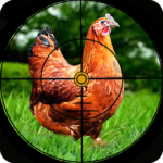 Chicken Hunting 2020 – Real Chicken Shooting games APK (MOD, Unlimited Money) 1.1