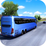 City Coach Bus Driving Simulator 3D: City Bus Game APK (MOD, Unlimited Money) 1.0