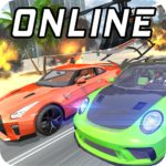 City Crime Online APK (MOD, Unlimited Money) 1.5.3