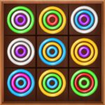 Color Rings – Colorful Puzzle Game APK (MOD, Unlimited Money) 3.3