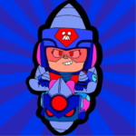 Coloring for Brawl Stars APK (MOD, Unlimited Money) 0.13