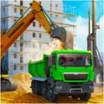 Construction City 2019: Building Simulator APK (MOD, Unlimited Money) 1.2.9