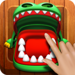 Crocodile Dentist APK (MOD, Unlimited Money) 1.04