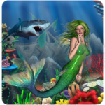 Cute Mermaid Sea Adventure: Mermaid Games APK (MOD, Unlimited Money) 1.6