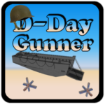 D-Day Gunner FREE APK (MOD, Unlimited Money) 1.1.172