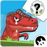 DINO LAND ADVENTURE : Finding the Lost Dino Egg APK (MOD, Unlimited Money) 1.8