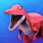 DinoLand APK (MOD, Unlimited Money) 1.10