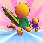 Doodle Run APK (MOD, Unlimited Money) 1.1.2