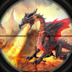 Dragon Shooting Game 2018 : Dragon shooter APK (MOD, Unlimited Money) 1.2.0