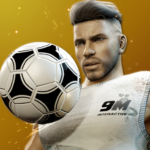 Extreme Football:3on3 Multiplayer Soccer APK (MOD, Unlimited Money) 5009