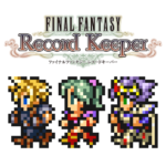 FINAL FANTASY Record Keeper APK (MOD, Unlimited Money) 5.8.0
