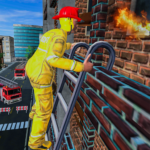 Firefighter School 3D: Fireman Rescue Hero Game APK (MOD, Unlimited Money) 1.0.2