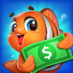 Fish Blast – Big Win with Lucky Puzzle Games APK (MOD, Unlimited Money) 1.1.20