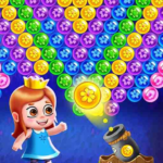 Flower Games – Bubble Shooter APK (MOD, Unlimited Money) 4.1