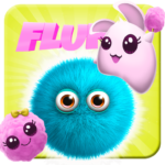 Fluffy Baby dodge fast chuffle deluxe – cute game APK (MOD, Unlimited Money) 1.08