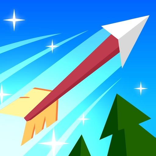 Flying Arrow APK (MOD, Unlimited Money) 4.6.2