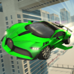 Flying Car Driving 2020 – Ultimate Cars APK (MOD, Unlimited Money) 1.4